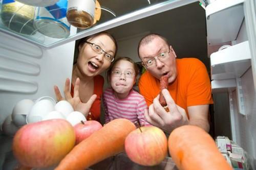Làm sao để bảo quản thực phẩm trong tủ lạnh khi cúp điện