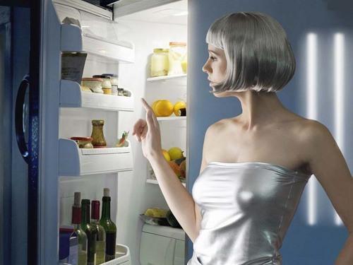 Những điều cần lưu ý khi sử dụng tủ lạnh Panasonic mới mua