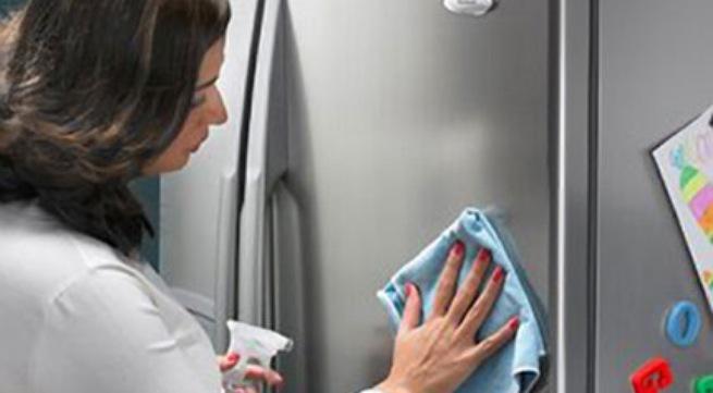 Tuyệt chiêu khắc phục tủ lạnh bị mất đèn hiệu quả
